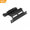 Tactical air gun and weapon accessories hunting gear quick release Mount for AK74 CL24-0150