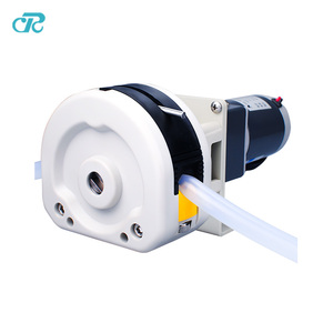 High precision Laboratory Chemical Dosing Mini Peristaltic Pump