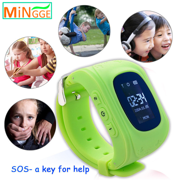 cheap kids play position talking waterproof gps tracking watches