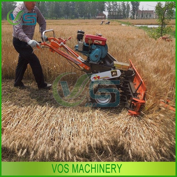 High Quality Wheat Reaper Binder Machine