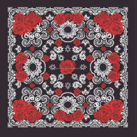 New products 2016 wholesale high quality cotton custom bandana