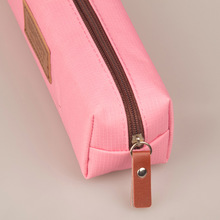 Chinese high quality canvas pencil pouch