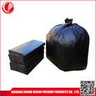With Free Sample China Bag Garbage Bag Alibaba China Supplier 100% Biodegradable Disposable Trash Plastic Bag For Garbage