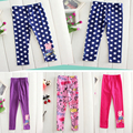 NEW NOVA Fashion Kids Girls Leggings For Girls autumn winter pig Long Pants Kids Cotton children