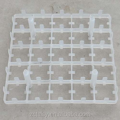 the best quality 25 holes duck egg tray for incubator or transfering