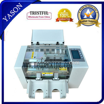 full automatic a3 business card cutter - Business Card Cutter
