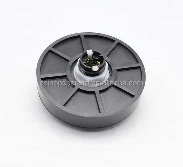 Game machine durable round arcade push button for game accessory