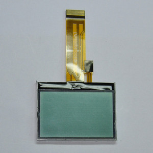 128X64 FSTN LCD display Drive IC ST7567 12 O'clcok Positive LCD for handheld device