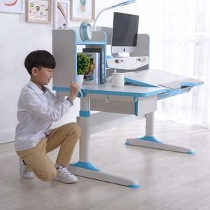 chidren furniture kids adjustable table and chair