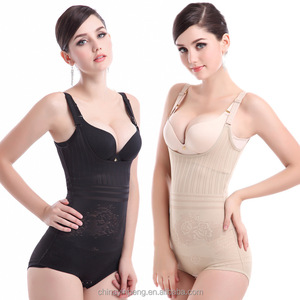 Good Quality Women Body Slimming Shaper Corset Underwear Body Shaper Wholesale Big Size Body Shaper For Women NBS8278
