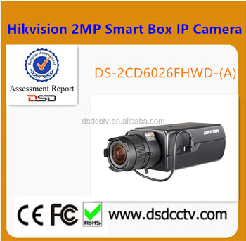HIKVISION DS-2CD6026FHWD NETWORK CAMERA DRIVER FOR WINDOWS