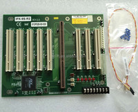 IPX-9S-R2 REV:2.0 industrial motherboard backplane board with 8 PCI slot tested working