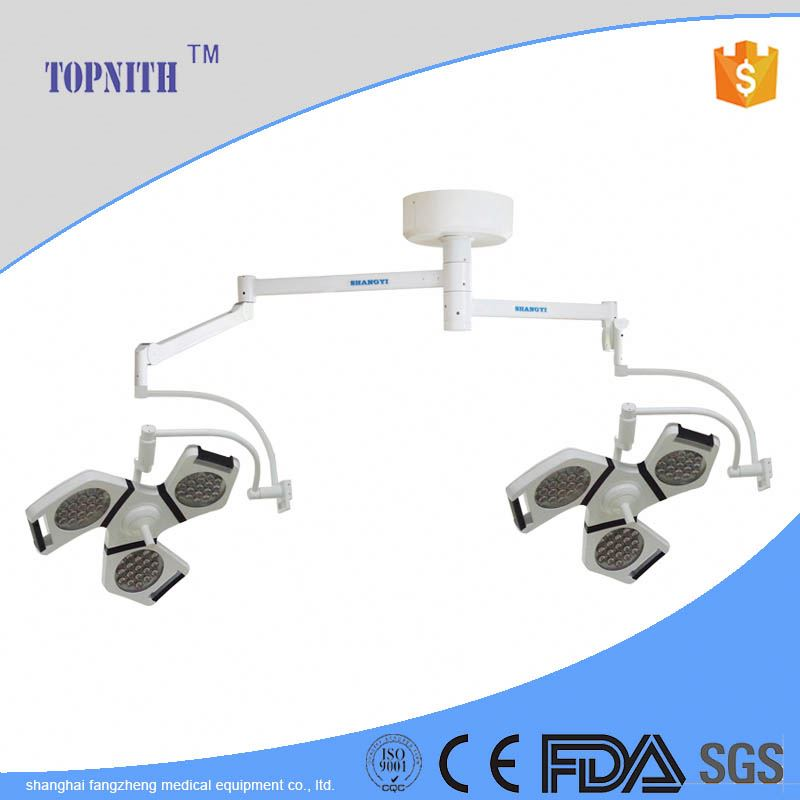 Popular Hospital LED Surgical Lamp shadowless light for operation room
