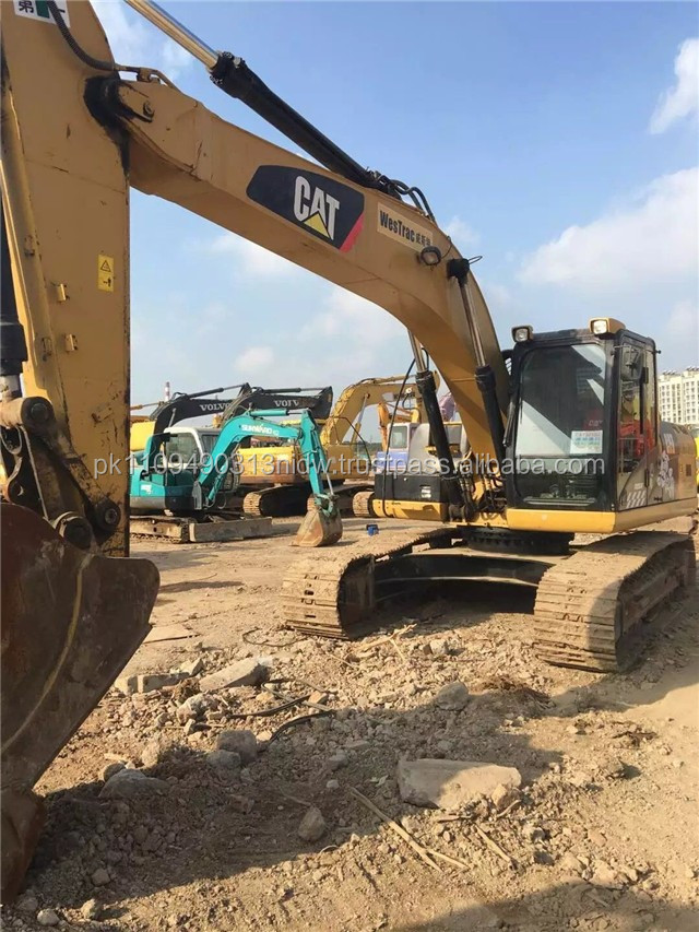 Used Cat 323d Excavator,Used Cat 323 /320 /325 /330 D Excavator For Sale -  Buy Cat 320bl Excavator,Cat 345 Excavator,Used Walking Excavator Product on