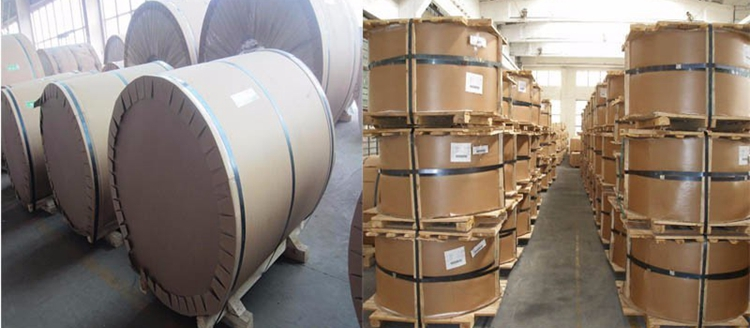 Coated Aluminum Coil Color Printing Pattern Prepainted