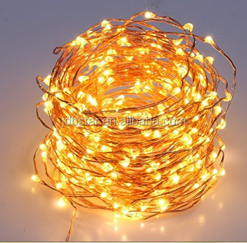 Battery operated / uSb powered Led Strip Light Party Wedding <strong>Christmas</strong> Flashing led string