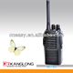 two way radio RF output power-7w pc programming wireless KL-A3 walkie talkie