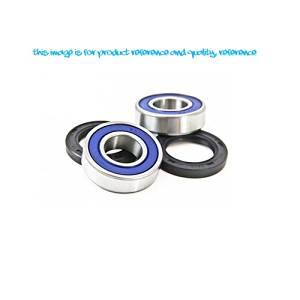 Wheel Bearing Kit Front Honda TRX500FA 05-14, TRX500FE 05-13, TRX500FGA 05-08, TRX500FM 05-13, TRX500FPA 09-14, TRX500FPE 07-13, TRX500FPM 08-13, TRX680 Rincon 06-15