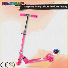 Fun Toys Cheap Adjust Height 3 Wheel Kids Scooter for sale