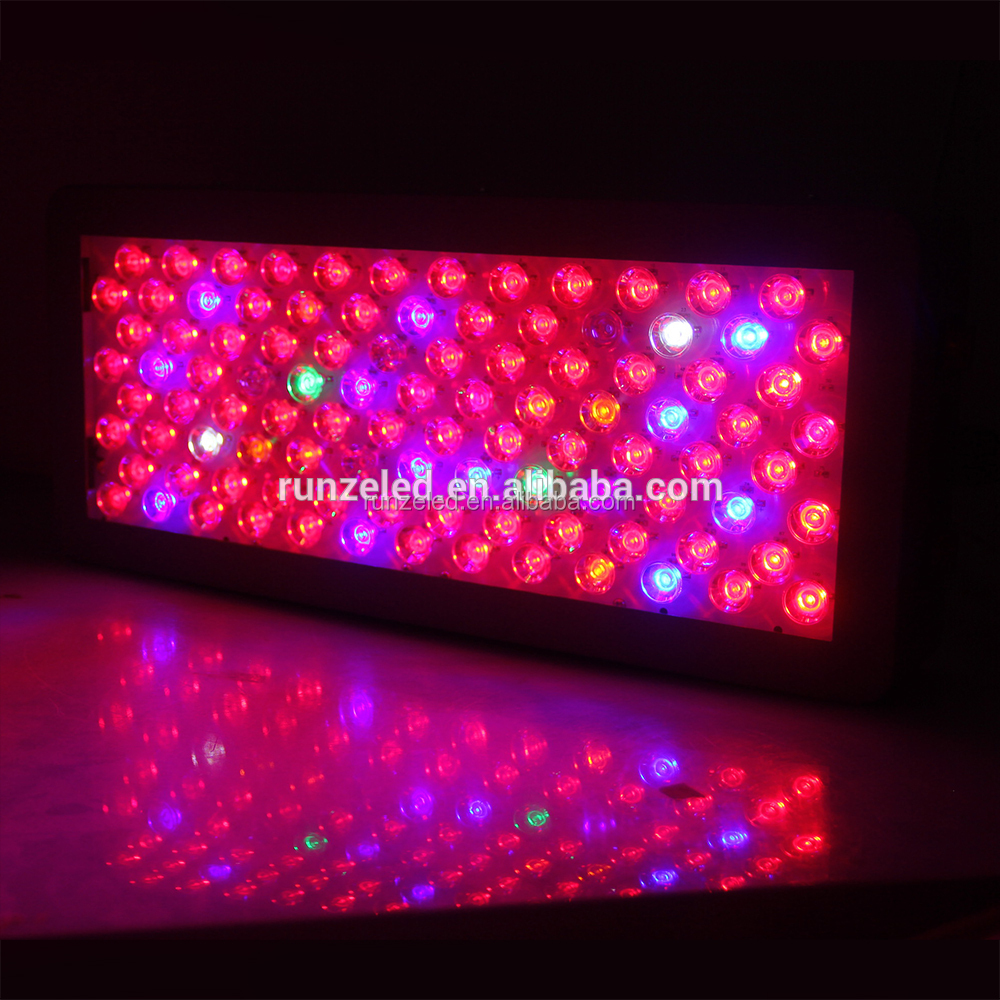 wide input voltage AC85-265V led mushroom grow light solo led grow light