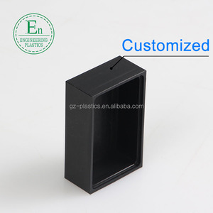 Best selling Custom Injection Molded Plastic Case