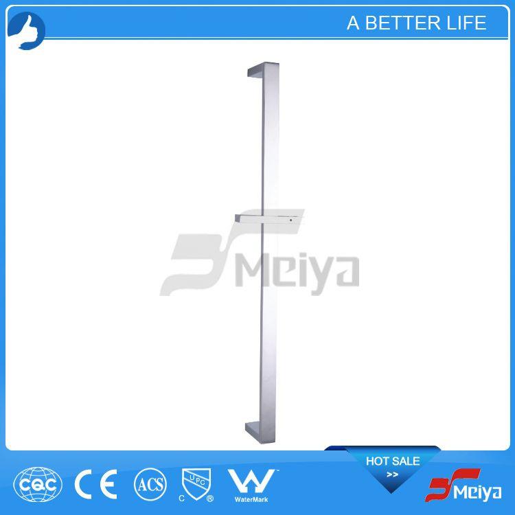 Favorable Price High Quality Led Shower Sliding Bar