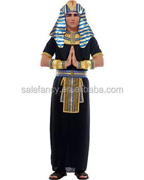 adult pharaoh egyptian costume women plus size halloween costume qamc 2025