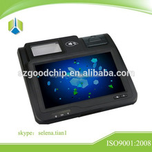 "Ultra thin Wholesale 10.1""Screen touch screen edc pos terminal---Gc039B"