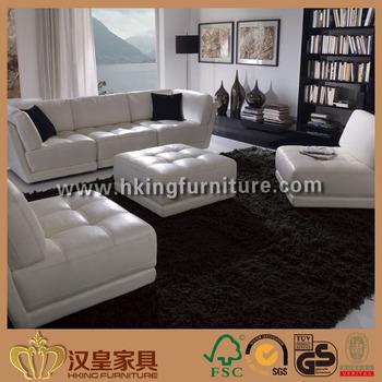 2017 Latest Genuine Leather Multiple Corner Sofa Design,Luxury U ...