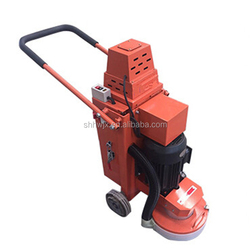 Affordable surface polisher; floor grinder for concrete floor or epoxy floor