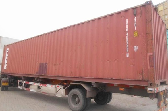 china supplier 20 39 40 39 40hc hq used shipping container high standard retail price for sale buy. Black Bedroom Furniture Sets. Home Design Ideas