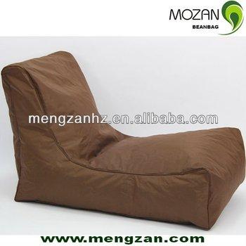 Sensational Brown Polyester Beanbag Lounge Sofa Lazy Long Beanbag Sofa Buy Lounge Design Sofa Chaise Lounge Sofa Tv Lounge Sofa Product On Alibaba Com Pabps2019 Chair Design Images Pabps2019Com