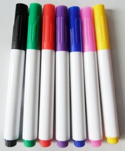 Non-toxic washable fabric marker wholesale fabric marker