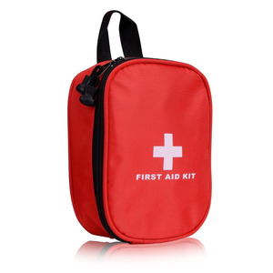 0c453b134e41 Red First Aid Kit