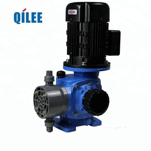 chemical dosing pump price for polymer