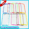 Hot Sale!Noctilucent PC case for iphone 5 hard shell