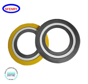 Ptfe Spiral Wound, Ptfe Spiral Wound Suppliers and