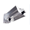 Factory direct supply ETL listed 1000 Watt Double Ended grow light fixture with Bulb