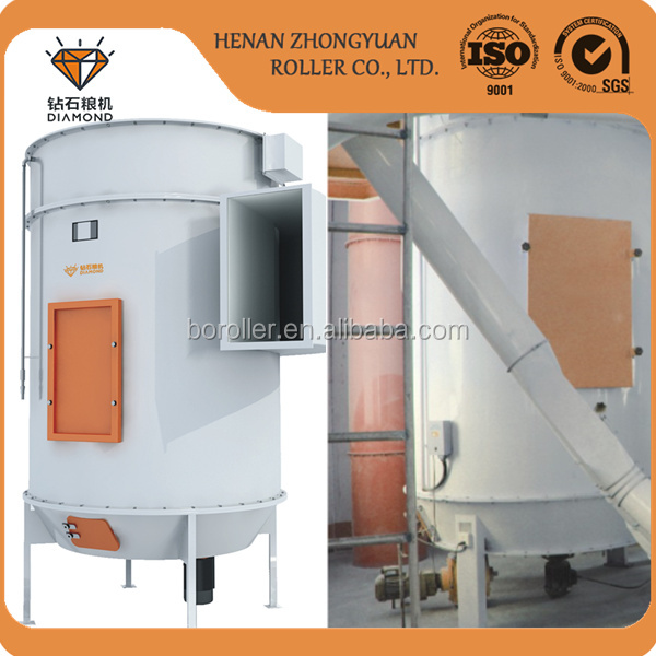 Pulse Dust Catcher/bag house dust collector for low price