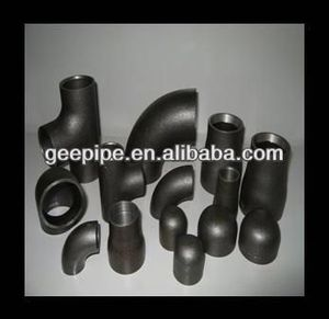 Api 5l x52 Steel Elbow