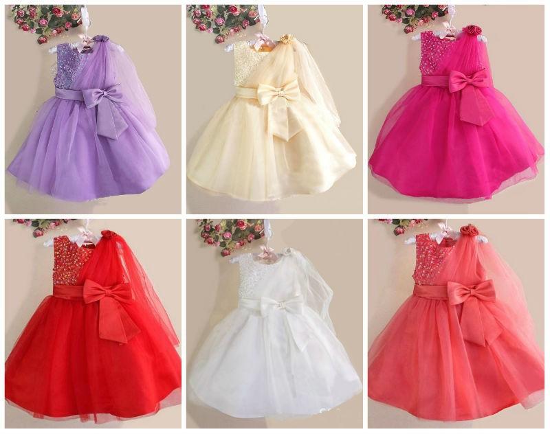 2015 girls western gowns party wear dresses girls lace dress slim ...