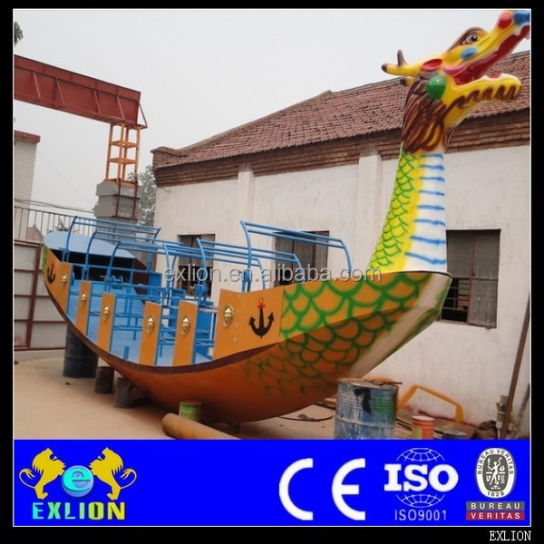 kids outdoor play equipment pirate ship