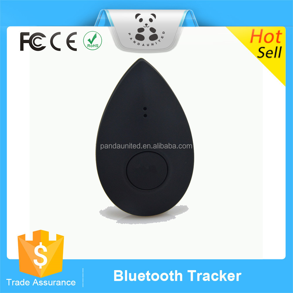 Bluetooth Key Finder cell Phone Tracker Bluetooth 4.0 Tracker Child Bag Wallet GPS Locator