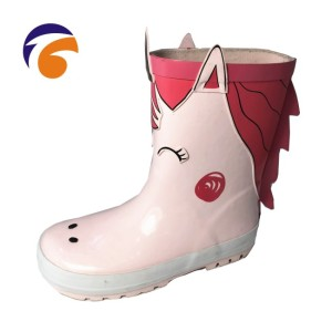 Rain Boot Rubber Boot Wellington