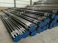 Surplus Carbon Seamless Steel Pipe