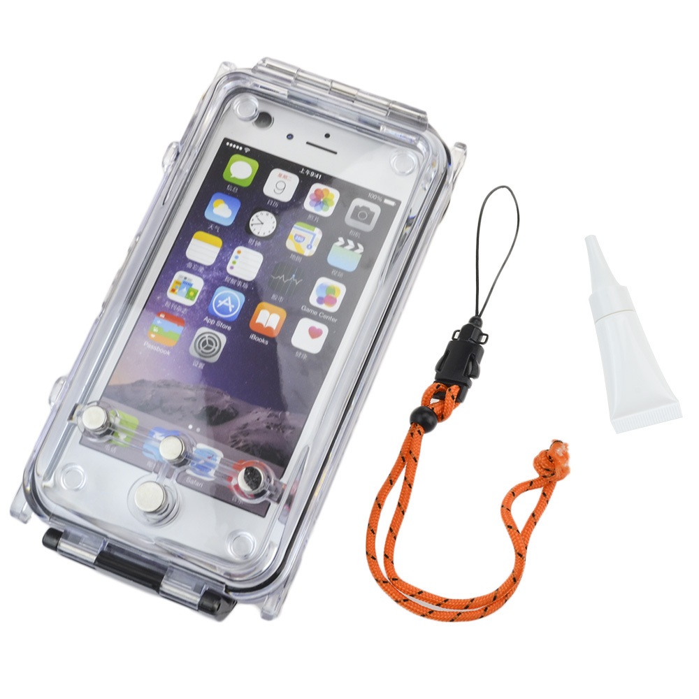 Waterproof Bag For Iphone  Plus