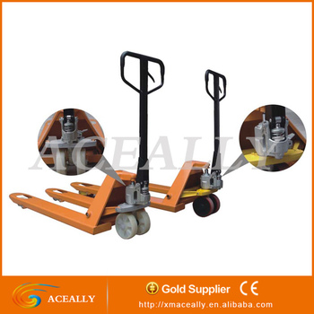 Ce 2/2 5/3/5 Ton Manual Hydraulic Hand Pallet Truck Scissor Jack Pallet  Jack Rental - Buy Pallet Jack Rental,Forklift Rental,China Hand Pallet  Truck