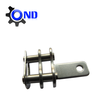 Ss304 Roller Chain Connecting Links With Attached - Buy Ss304 Roller Chain  Connecting Links,Connecting Links With Attachments Product on Alibaba com