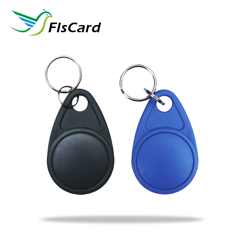 different shapes Epoxy RFID tags mobile phone tags