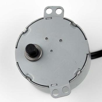 Ac high torque low rpm electric motor buy low rpm ac for Low rpm ac electric motor